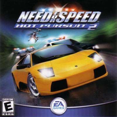NFS Hot Pursuit 2 скачать
